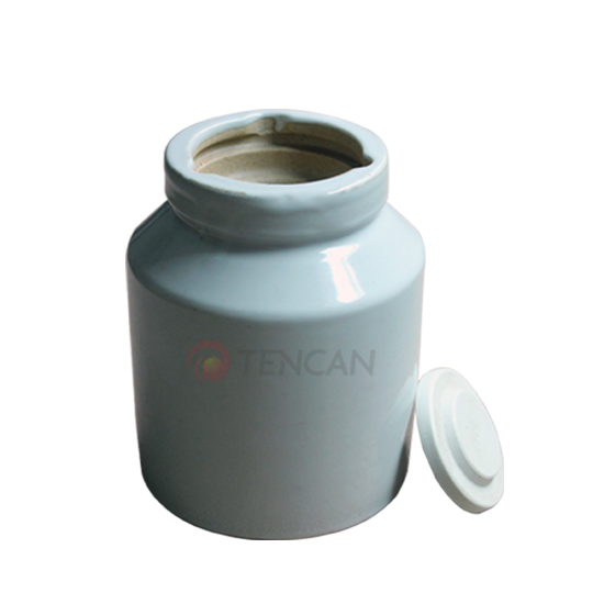 Creamic Roll Mill Jar
