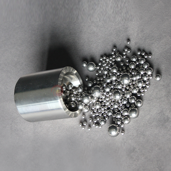 Stainless Steel Mill Ball